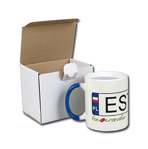 Chwalebne Opakowanie kartonowe do kubków (komplet 100szt.) - [G02 VS41